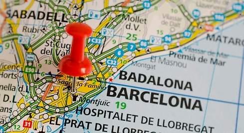 testbaer barcelona